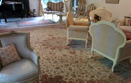 Pak Persian Rugs Collection