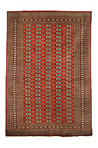 An Introduction To Bokhara Rugs